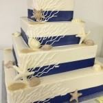 Embree House Wedding Cakes - 1