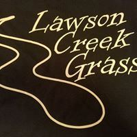 Lawson Creek Bluegrass Band - 1