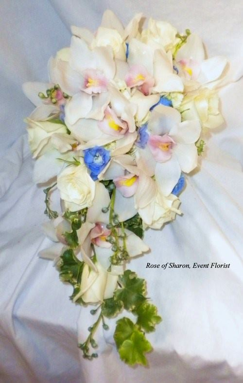 Rose of Sharon Floral Designs - 1
