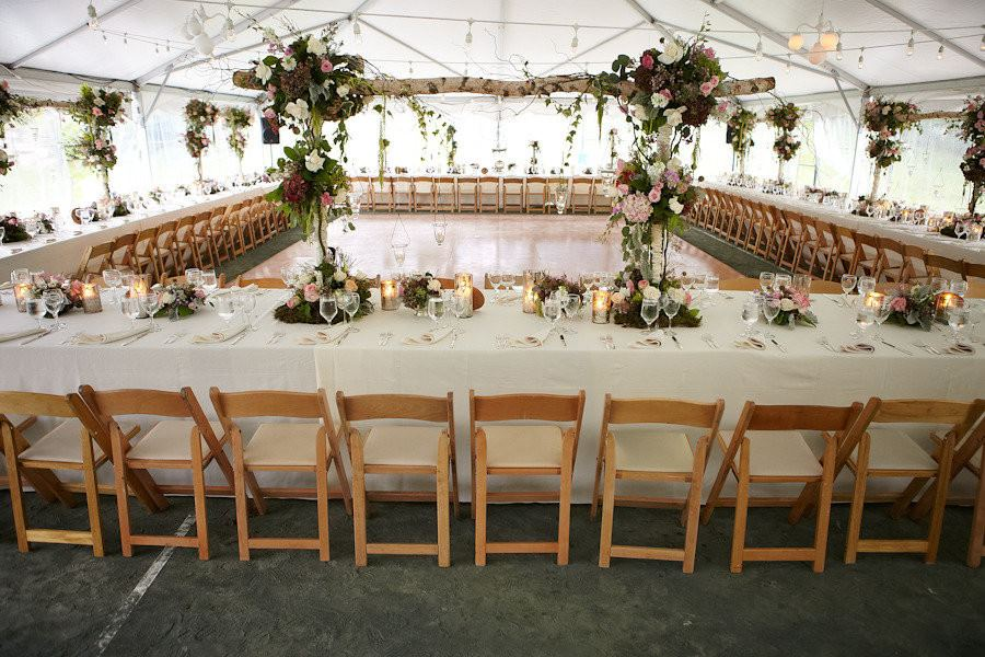 Affordable & Luxury Event Rentals - 1