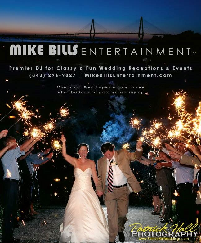 Mike Bills Entertainment - 1