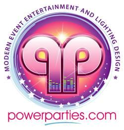 Power Parties DJs Lighting and Photo Booths - 1