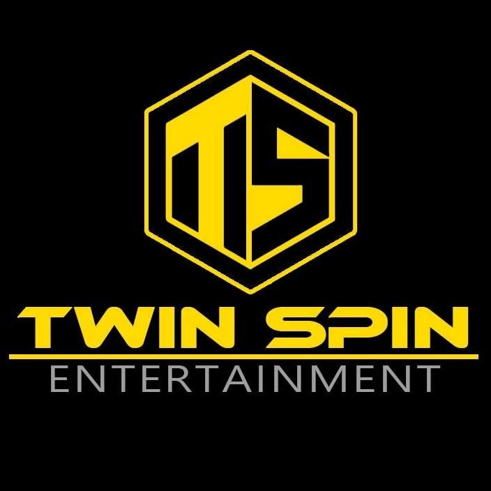 Twin Spin Entertainment - 1