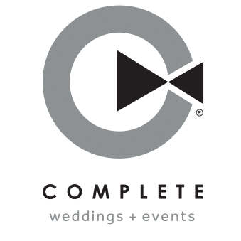 COMPLETE Weddings + Events - 1