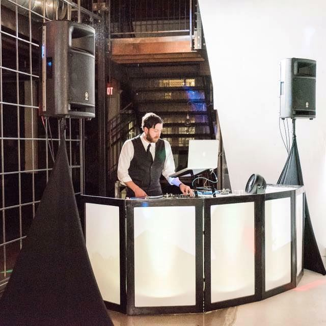 Custom Fit DJ Services - 1