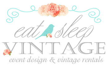 Eat Sleep Vintage - 1