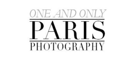 One and Only Paris Photography - 1
