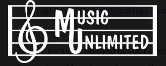 Music Unlimited - 1
