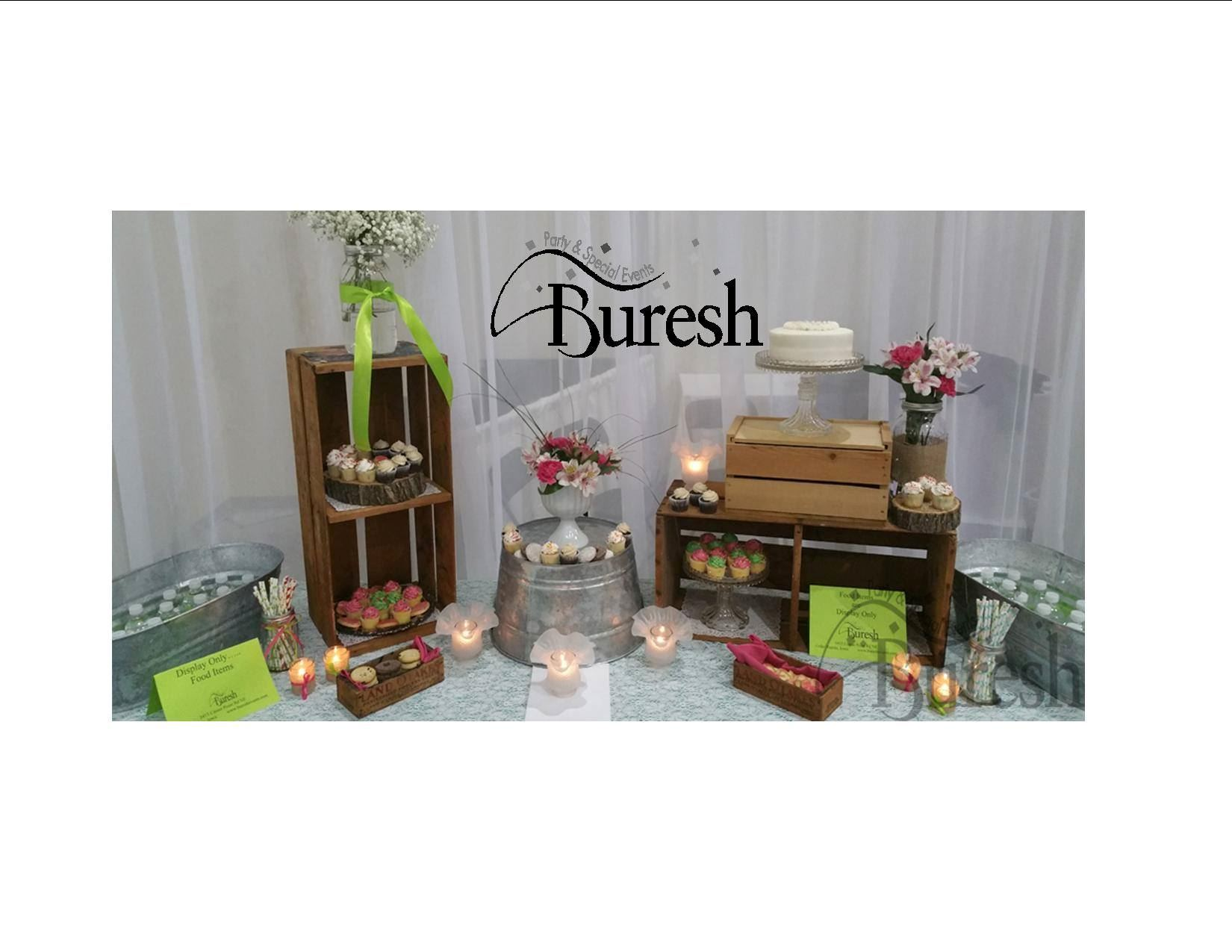 Buresh Party & Special Events - 1