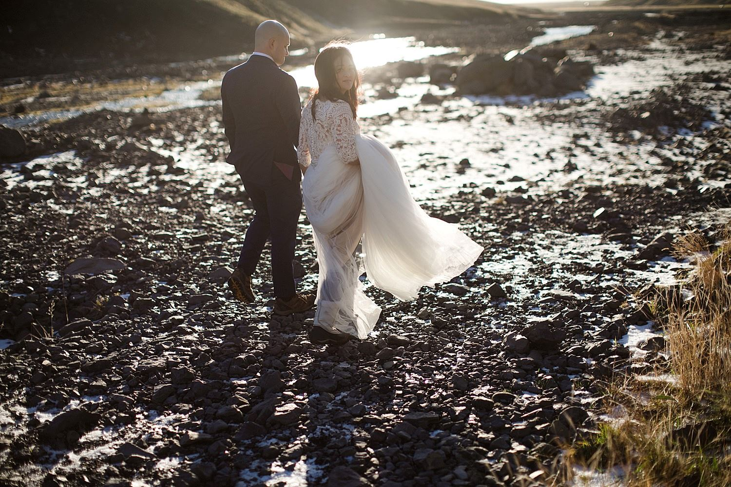 Elope In Iceland - 1