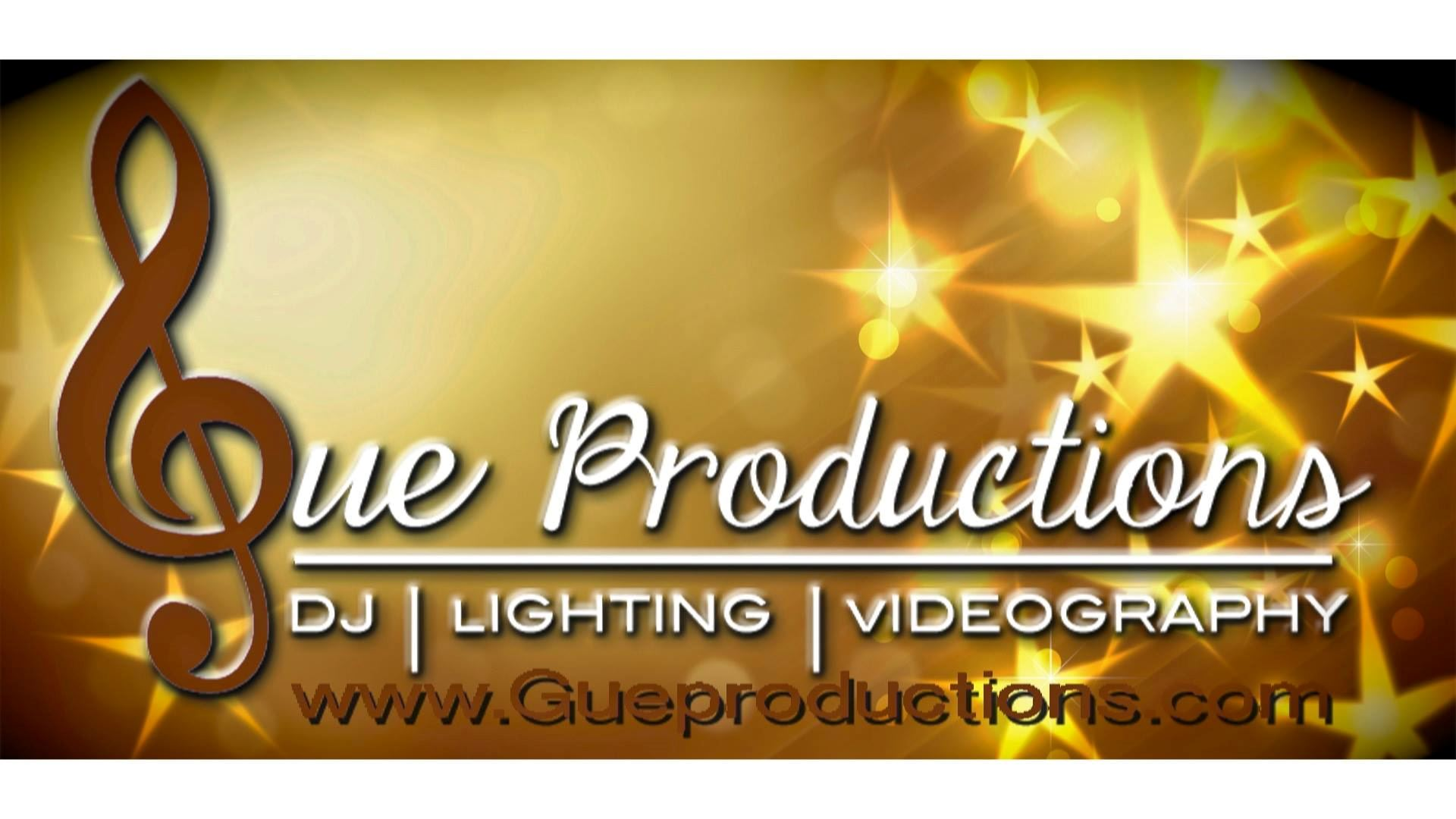 Gue Productions - 1