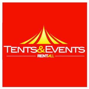 Tents & Events RentAll Fargo 25th - 1