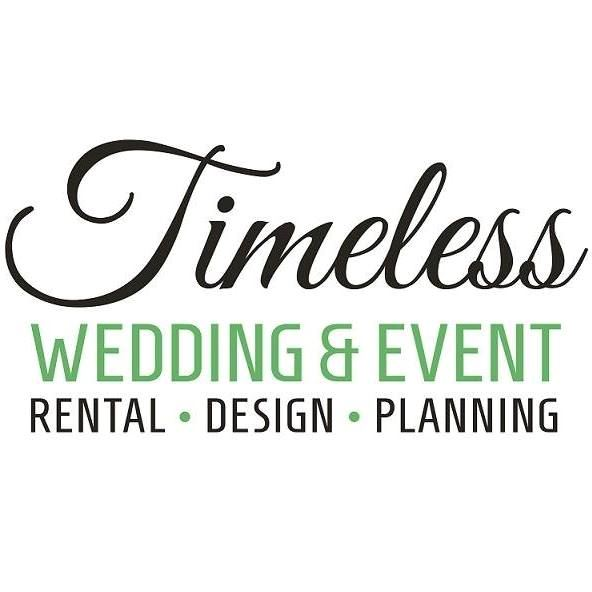 Timeless Wedding and Event Rentals - 1