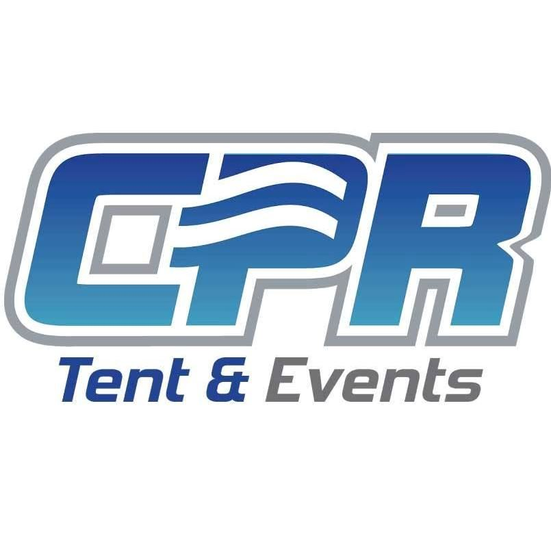 CPR Tent and Event Rentals - 1