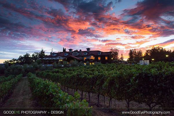 Byington Vineyard And Winery - 1