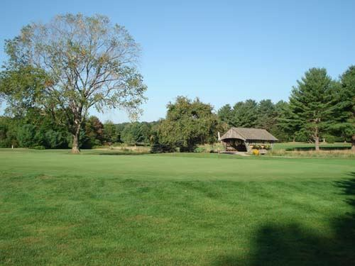Foster Country Club - 7