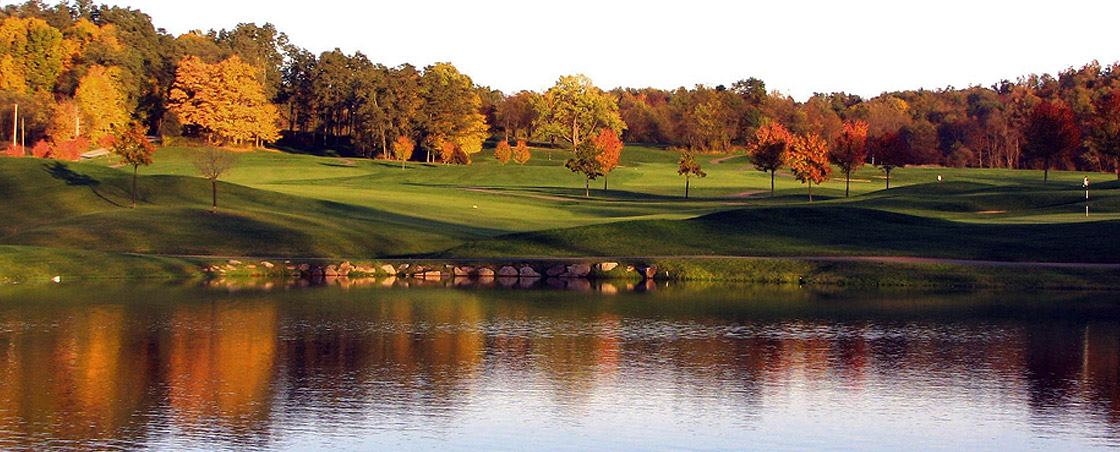 Deer Ridge Golf Club - 1