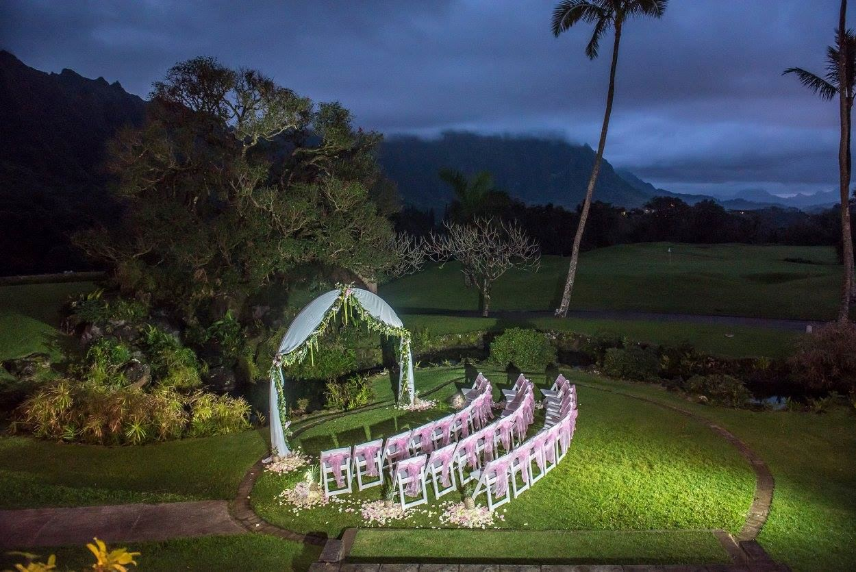 Ko'olau Ballrooms and Conference Center - 3