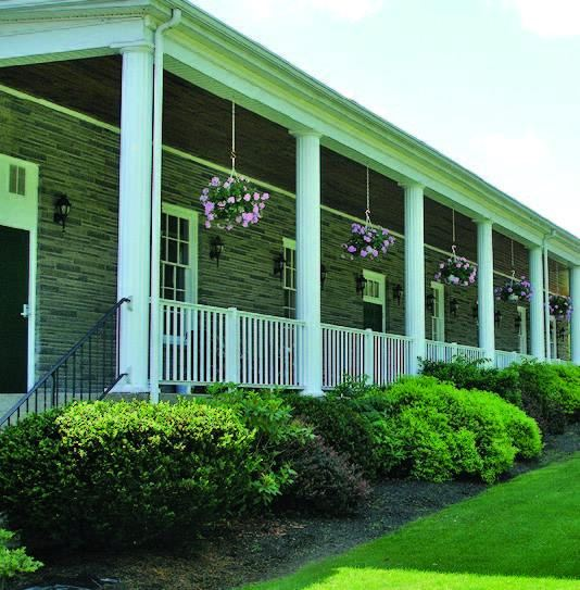 Bedford Elks Country Club - 1