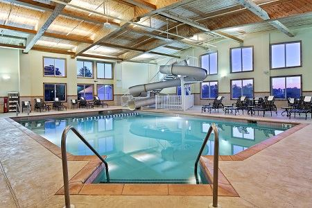 Country Inn and Suites by Carlson, Galena - 4