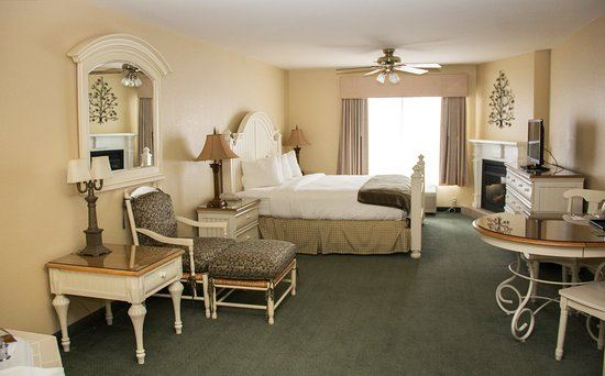 Country Inn and Suites by Carlson, Galena - 6