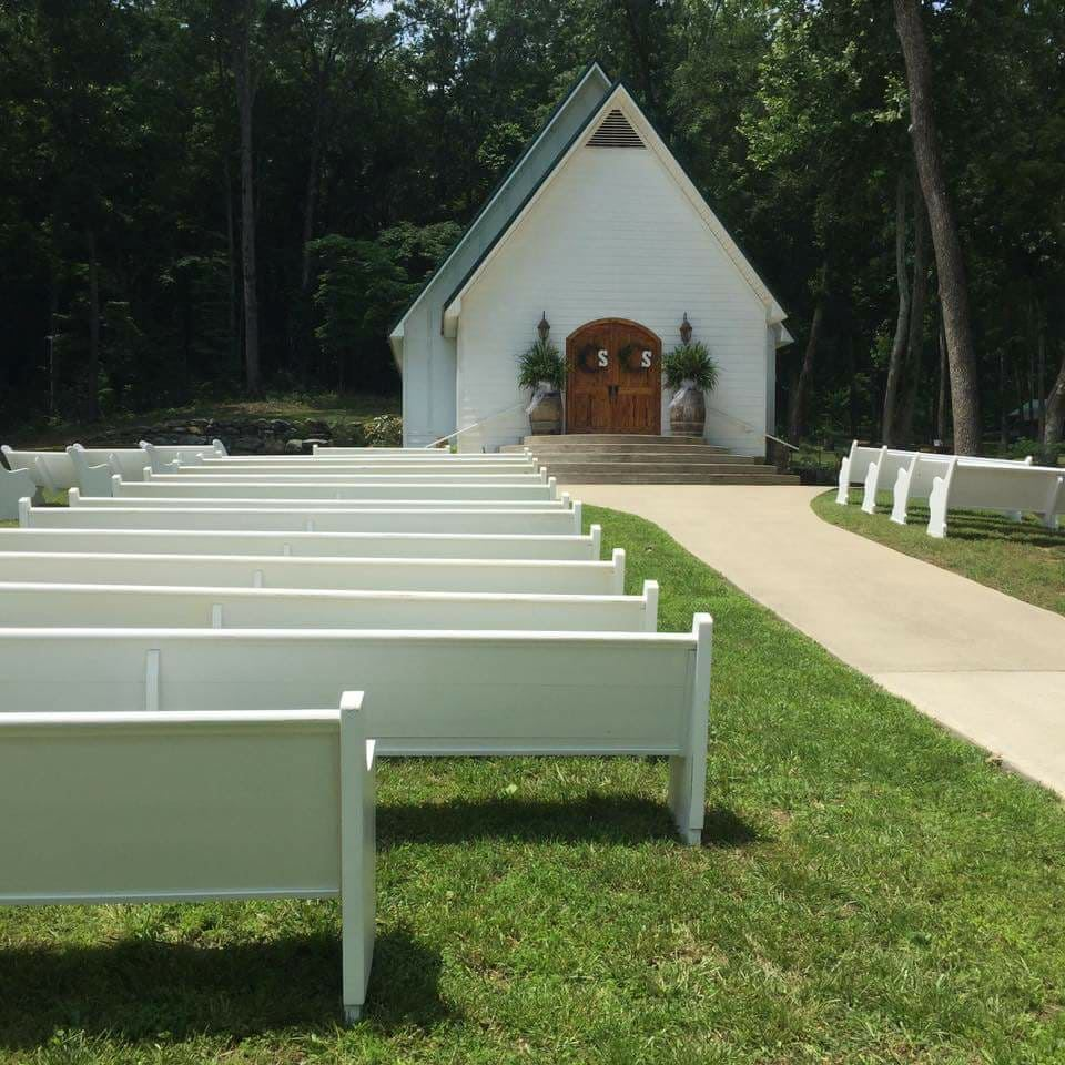 Lazy G Wedding Chapel and Cabin Rentals - 3