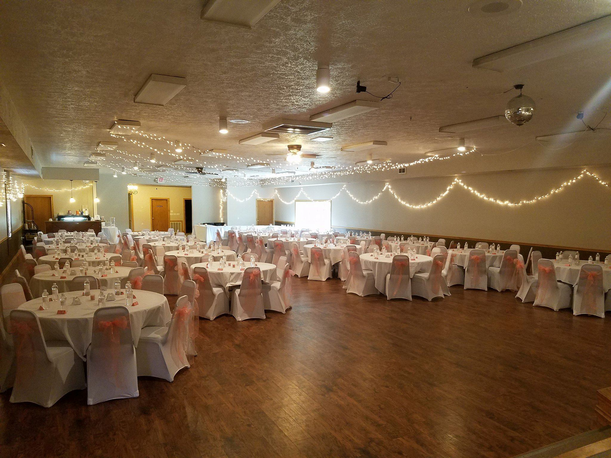Country Creek Reception Hall - 2