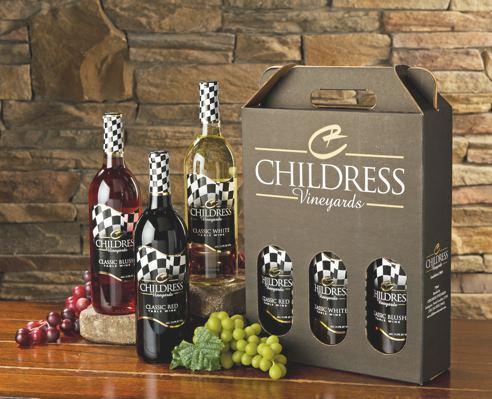 Childress Vineyards - 6