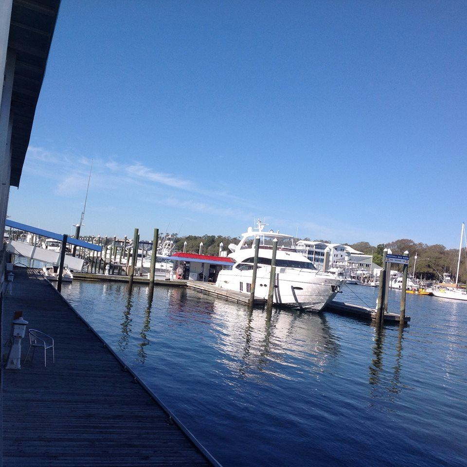 Bluewater Waterfront Grill - 3