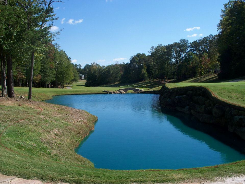 Cowans Ford Golf Club - 3