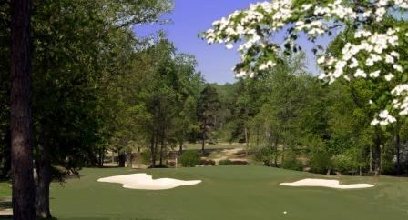 Cowans Ford Golf Club - 1