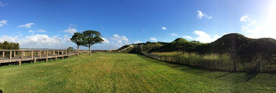 Fort Fisher State Historic Site - 5