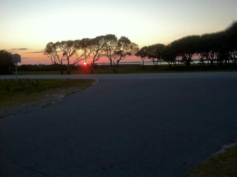 Fort Fisher State Historic Site - 6