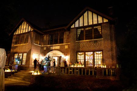 Goodlett Manor - 1