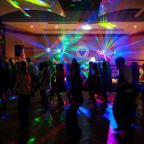 IPFW International Ballroom - 7