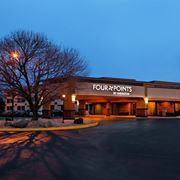 Four Points Sheraton West Lafayette - 1
