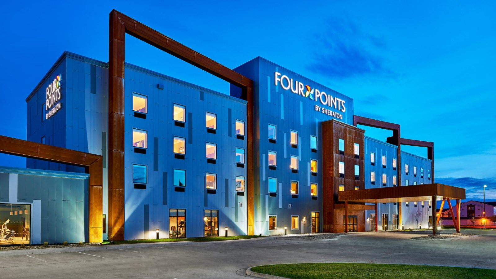 Four Points by Sheraton - 1