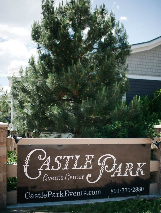 Castle Park Weddings And Events - 2