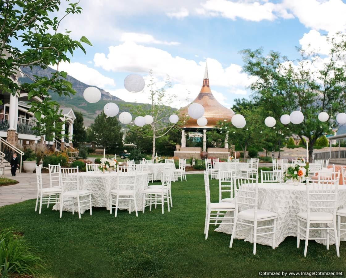 Castle Park Weddings And Events - 4