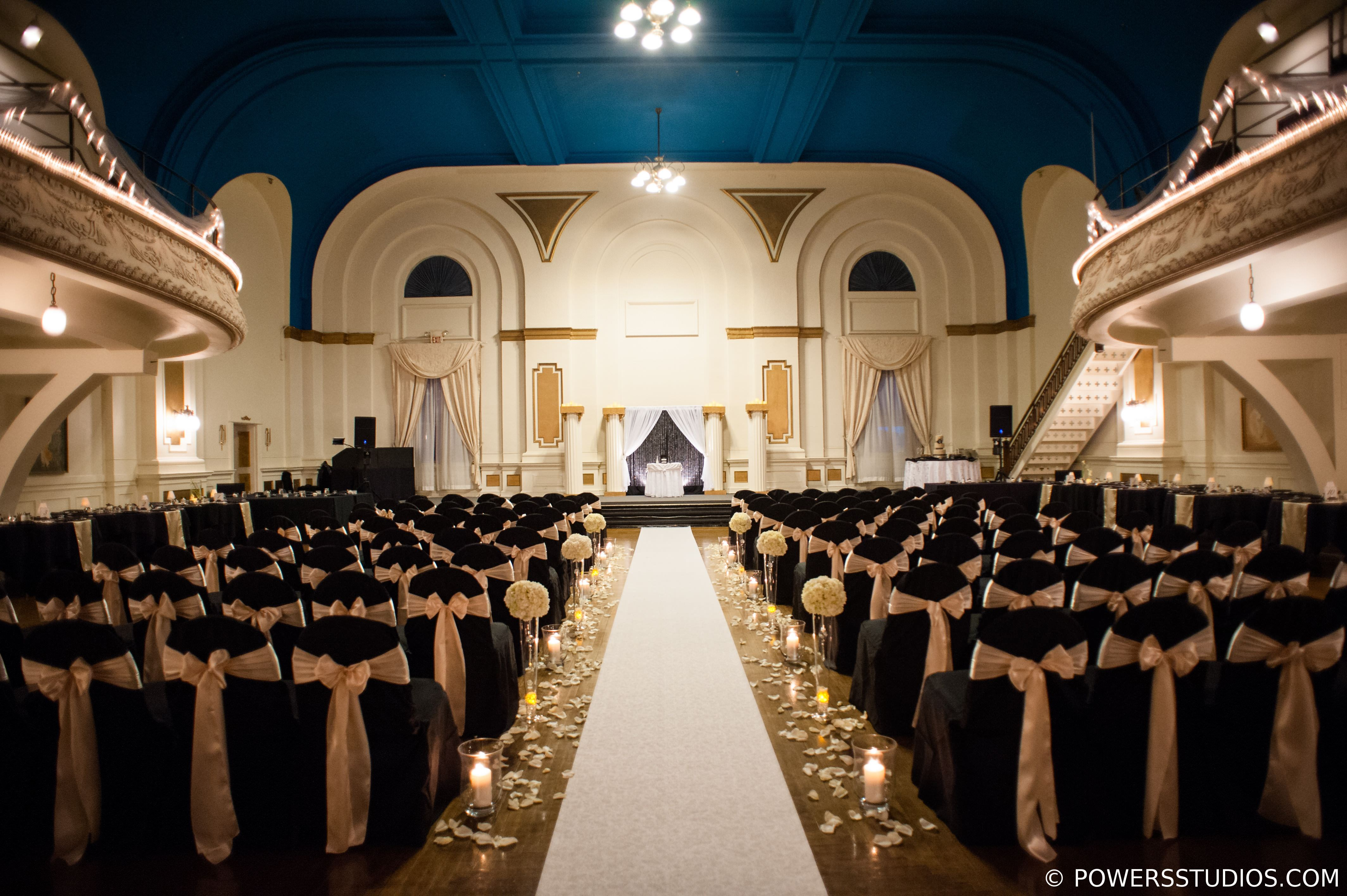 Adrianna Hall Grand Ballroom - 2