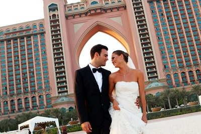 Atlantis The Palm - 1