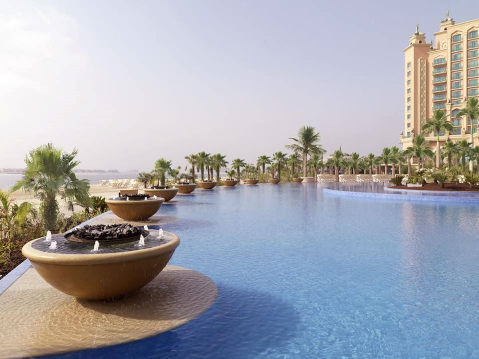 Atlantis The Palm - 4
