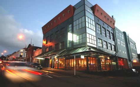 Copthorne Hotel Grand Central New Plymouth - 1