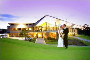 Brookwater Golf And Country Club - 1
