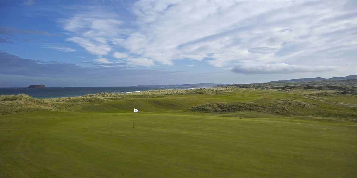 Ballyliffin Lodge and Spa - 5