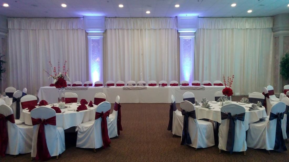 Elegant Events Banquet Center - 5