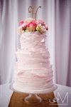Couture Cakes of Greenville - 4