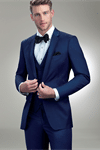Skeffington's Formal Wear - Des Moines - 2