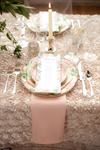 Vintage Place Settings - 6