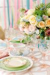 Vintage Place Settings - 3